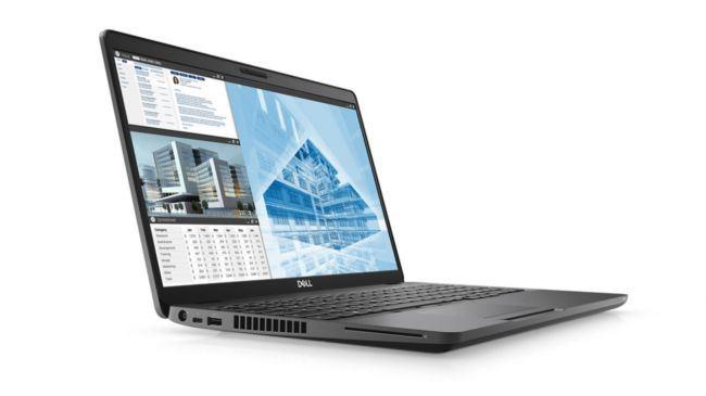 لپ تاپ Dell Precision 3540