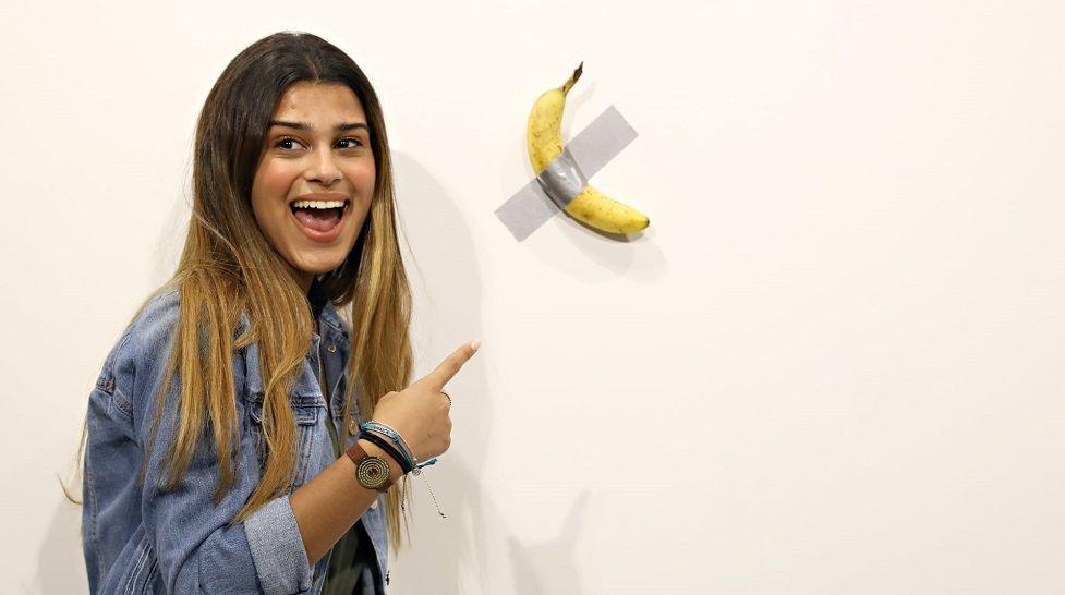 نمایشگاه Art Basel Miami Beach