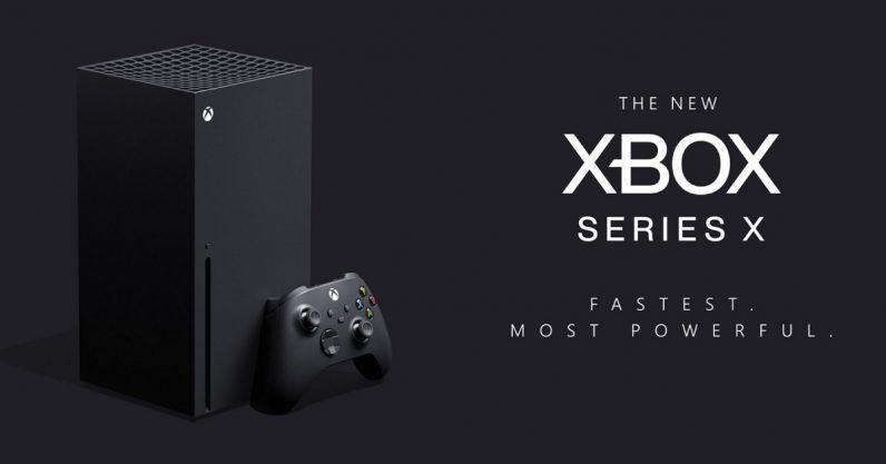 """""""xbox series x"""""""