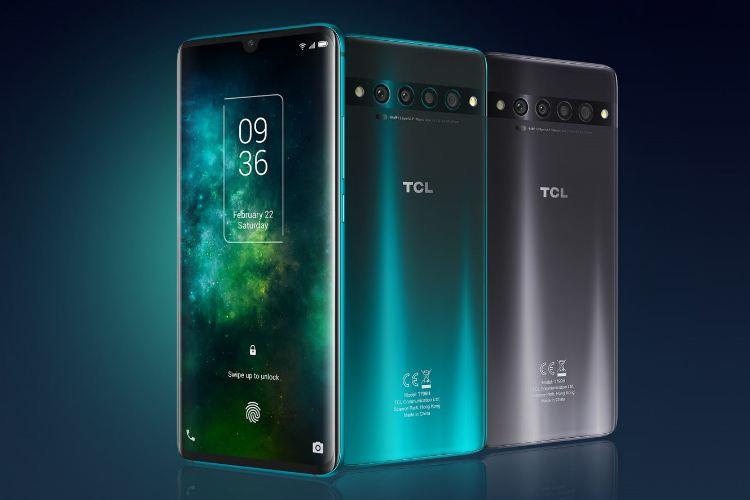 مدلهای TCL ۱۰