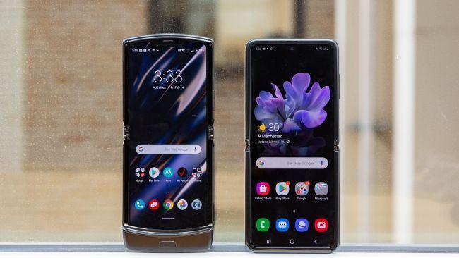 24 ساعت با Samsung Galaxy Z Flip یک گوشی تاشو فراتر از نوستالژی