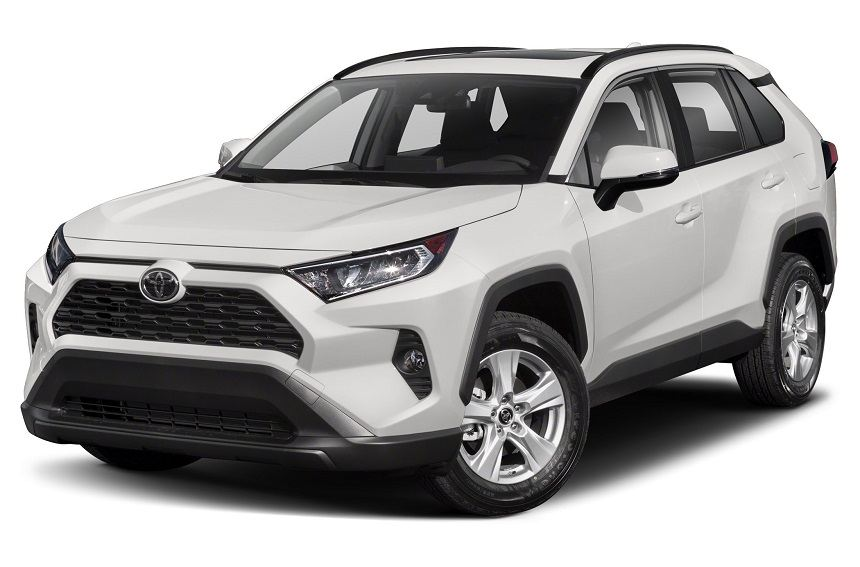 (Toyota RAV4 XLE
