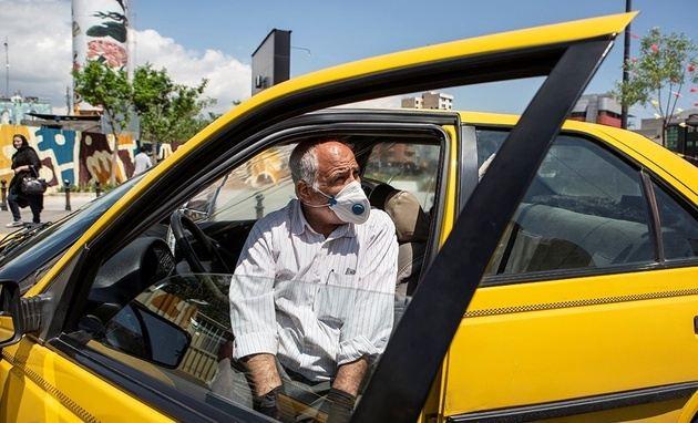 پرداخت وام 6 میلیون تومانی به رانندگان آسیب دیده از کرونا