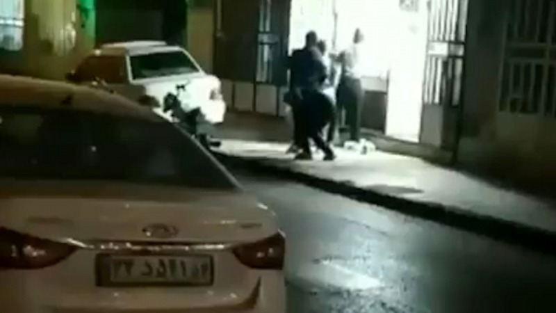 سرقت مسلحانه  طلا فروشی در یزد