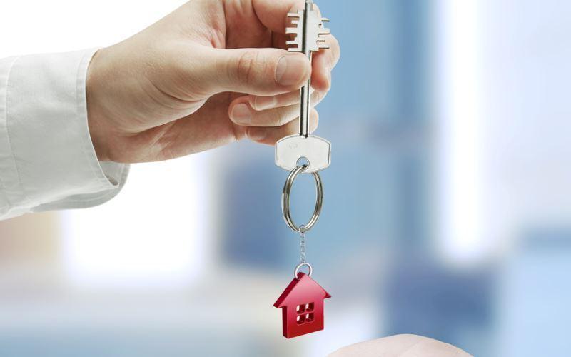 تنور داغ خرید خانه در خارج از کشور