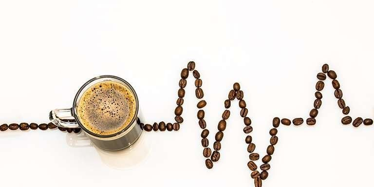 نقش قهوه در کاهش وزن
