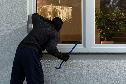 سرقت از خانه