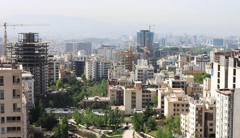 قیمت مسکن در غرب تهران چقدر است؟