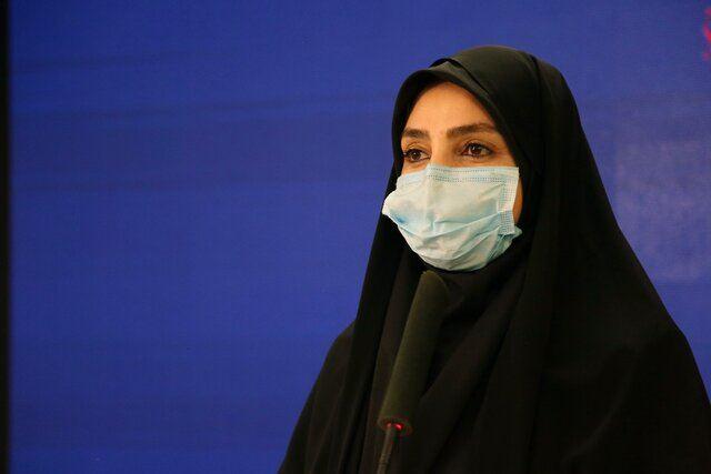 جدیدترین آمار کرونا در ایران/درخواست وزارت بهداشت از بهبودیافتگان کرونا