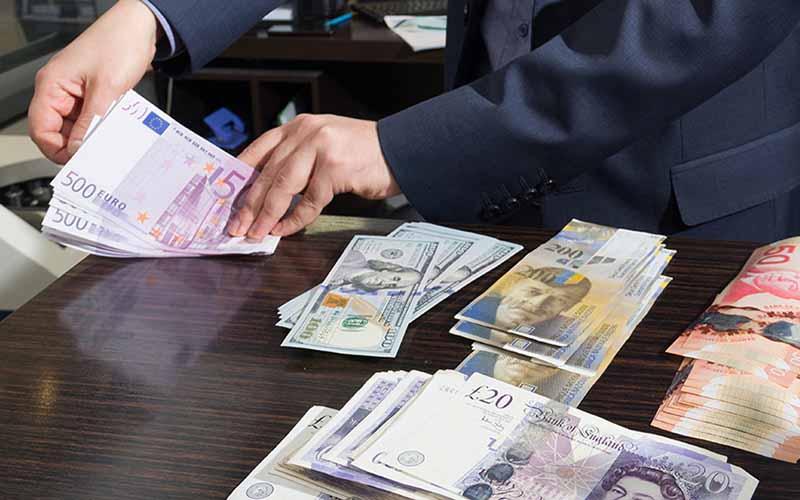 ارز بانکی