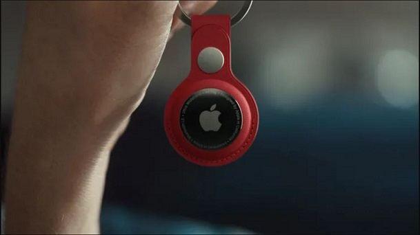 Apple AirTag - ردیاب هوشمند اپل ایرتگ