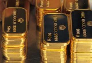 چرا طلا خوش ندرخشید؟