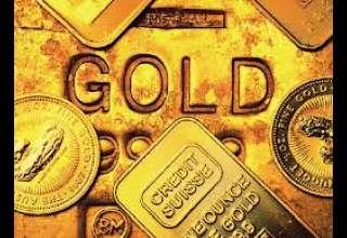 افزایش نرخ بهره آمریکا قیمت طلا را تا 1050 دلار کاهش خواهد داد