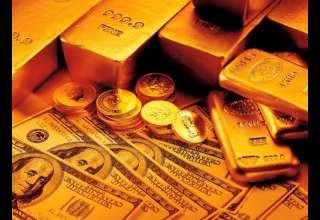 قیمت طلا روزهای آینده تحت تاثیر آمارهای اقتصادی آمریکا و ارزش دلار خواهد بود