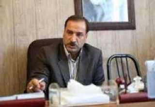 قدردانی رئیس اتحادیه طلا و جواهر مشهد از نیروی انتطامی و قوه قضائیه