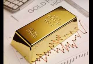 قیمت طلا برای افت بیشتر هنوز فرصت دارد