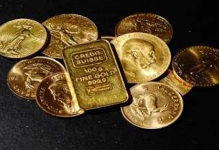 تحلیل اینوستینگ از روند تحولات قیمت طلا در روزهای آغازین سال جدید میلادی