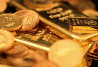 قیمت جهانی طلا در روزهای آینده با کاهش همراه خواهد شد
