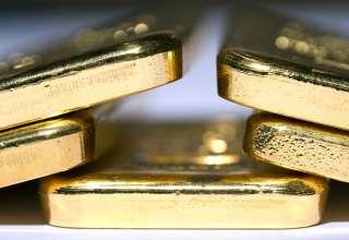قیمت طلا پایین تر از کانال 1100 دلاری باقی ماند / قیمت طلا در هفته گذشته 0.5 درصد افزایش یافت