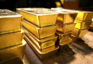 قیمت طلا تحت تاثیر نگرانی نسبت به اوضاع اقتصادی جهان افزایش یافت