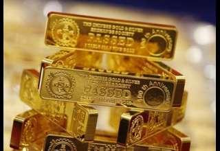 پیش بینی 1250 دلاری قیمت جهانی طلا تا پایان سال میلادی