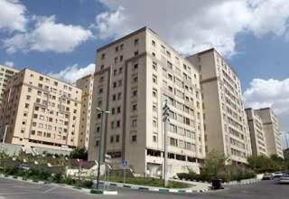 قیمت واقعی خانه در تهران