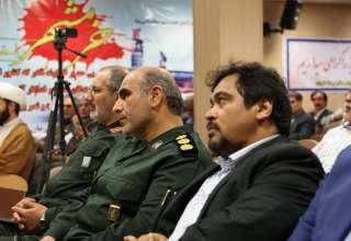 جشن حماسه و ایثار در اتحادیه طلا و جواهر