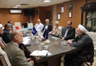 پشتیبانی اتحادیه طلا و جواهر از فعالیت های قرآنی