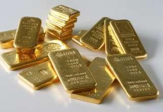کاهش قیمت جهانی طلا در آستانه اعلام نتایج نشست فدرال رزرو آمریکا