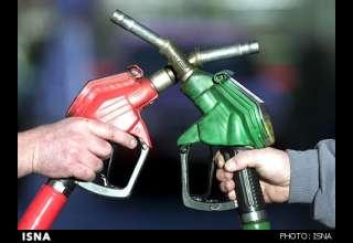 میانگین مصرف بنزین از مرز ٧٢ میلیون لیتر گذشت