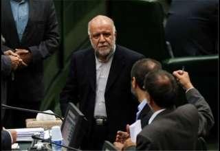 خانه تکانی زنگنه در وزارت نفت با نگاه به انتخابات ۹۶