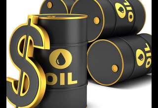 قیمت جهانی نفت همچنان در کانال ۵۰ دلار است