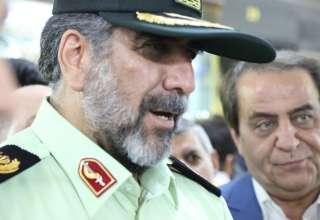 امنیت صنف طلا و جواهر وابسته به ارتباط این صنف و پلیس است