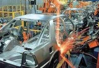 هشدار نسبت به چینیزاسیون صنعت خودرو