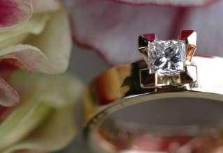 جواهرات مطمئن چیست؟