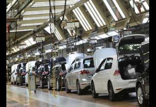 مذاکرات رومانی برای جذب خودروسازان خارجی