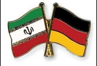 رشد ۱۵ درصدی صادرات آلمان به ایران پس از برجام