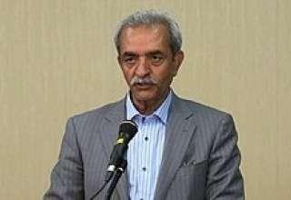 شافعی رئیس اتاق بازرگانی ایران شد