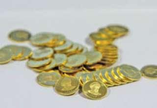 قیمت سکه سررسید آبان افزایش یافت/در بازار نقدی چه گذشت؟