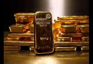 قیمت طلا در کوتاه مدت بین 1126 تا 1141 دلار در نوسان خواهد بود