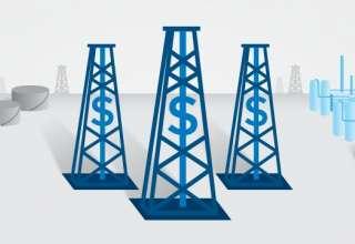خوشحالی اوپکیها از افزایش قیمت نفت کوتاه مدت خواهد بود