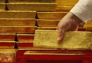 قیمت جهانی طلا به بالاترین سطح در سه ماه و نیم اخیر رسید/ تمرکز سرمایه گذاران روی نرخ بهره آمریکا