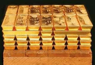 بازار از سودگیری معاملهگران متاثر شد/ افت اونس در هفته طلایی