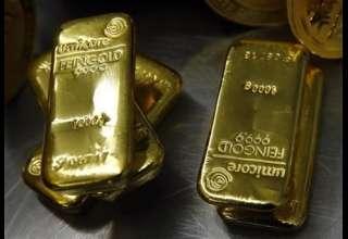 قیمت طلا در روزهای آینده به شدت نسبت به انتخابات فرانسه حساسیت نشان می دهد