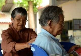 ریسک «پیری جمعیت قبل از ثروتمند شدن» کشورهای آسیایی را تهدید میکند