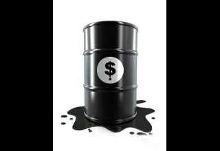 قیمت نفت دوباره کاهش یافت