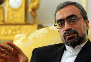 سرمایهگذاران فرانسوی برای بررسیهای میدانی به ایران سفر کنند