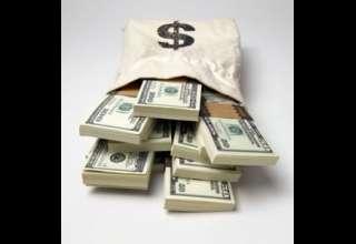 افزایش نرخ دلار ،یورو وپوند بانکی