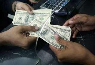 دلایل نزول دلار