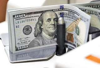 رشد قیمت دلار